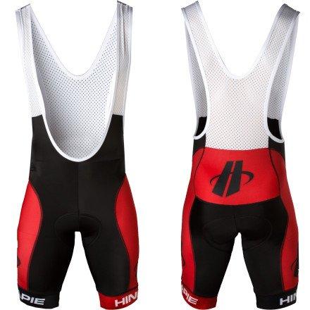 Image of Hincapie Sportswear Legado Collection Classico Bib Short - Men's (B005CG9DLY)
