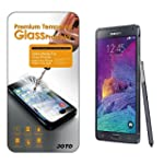 Galaxy Note 4 Tempered Glass Screen P...
