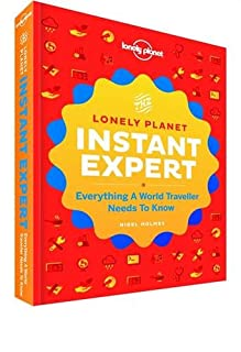 Book Cover: Instant Expert: A Visual Guide to the Skills You've Always Wanted