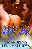 img - for Rock You Like a Hurricane (Stormy Weather) book / textbook / text book