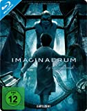 Imaginaerum by Nightwish (Limited Steelbook Edition) [Blu-ray]