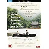Spring, Summer, Autumn, Winter... and Spring [DVD] [2004]by Oh Young-Su