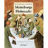 "Metteborgs Flohmarktvon ""Rose Lagercrantz"""