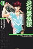 炎の蜃気楼(ミラージュ) (3) (白泉社文庫)