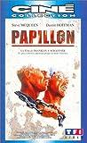 echange, troc Papillon [VHS]