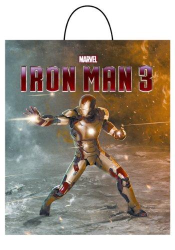 Iron Man 3 Essential Treat Bag (Standard)