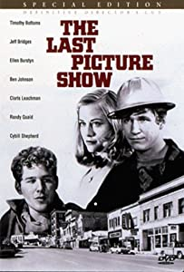The Last Picture Show: The Definitive Director's Cut (Special Edition)