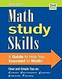Math Study Skills (2nd Edition) (Study Skills in Developmental Math)