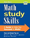 img - for Math Study Skills (2nd Edition) (Study Skills in Developmental Math) book / textbook / text book