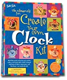 Make Your Own Clock (156010080X) by Foster, Walter