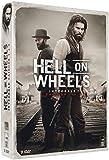 Hell on Wheels - L'intégrale des saisons 1, 2, 3