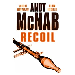 Recoil - Andy McNab