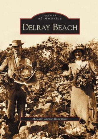 Delray Beach   (FL)  (Images of America)