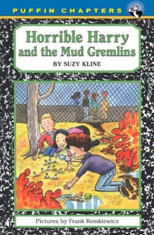 Horrible Harry and the Mud Gremlins (Puffin Chapters)