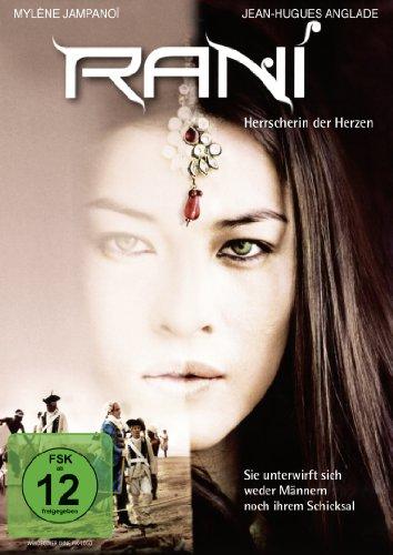 Rani - Herrscherin der Herzen - die komplette Serie [3 DVDs]
