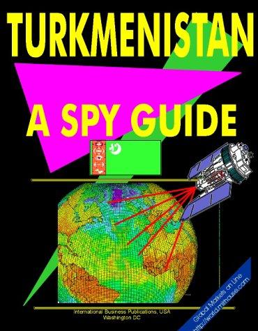 Turkmenistan: A
