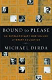 Bound to Please (0393057577) by Dirda, Michael