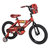 16 Huffy Disney Cars Boys' Bike with Tool Kit