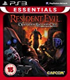 Resident Evil: Operation Raccoon City: PlayStation 3 Essentials (PS3)