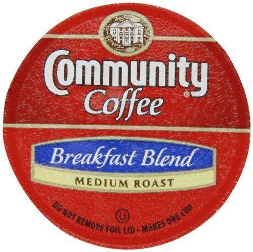 Community Coffee Breakfast Blend