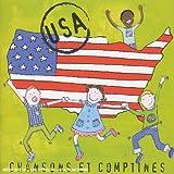 echange, troc Artistes Divers - USA : Chansons et comptines