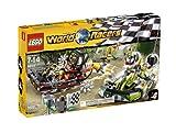 LEGO® World Racers Gator Swamp 8899