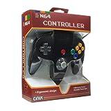 (N64)N64 CIRKA CONTROLLER(ブラック) third-party M05786-BK