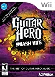Guitar Hero Smash Hits - Nintendo Wii
