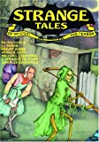 Strange Tales #9 (pulp magazine edition) (1557424527) by Price, Robert M.