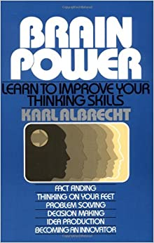Brain power learn to improve your thinking skills pdf