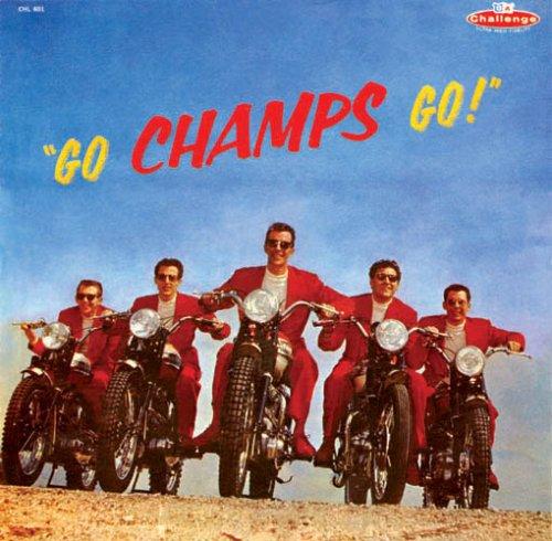 The Champs - Tri-Sax-Ual Soul Champs: Go Girl! - Zortam Music