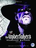 WWE - The Undertaker's Deadliest Matches [3 DVDs]