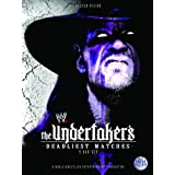 WWE - The Undertaker's Deadliest Matches [3 DVDs]