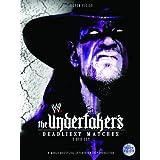 "WWE - The Undertaker's Deadliest Matches [3 DVDs]von ""Wwe"""