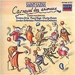 Saint-Saens: Carnaval des Animaux (Ka...