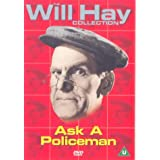 Ask A Policeman [DVD]by Will Hay