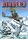 Biggles (Miklo), tome 13 : Neiges mortelles