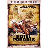 Hotel Paradise - Strong Uncut Version -by Anthony Steffen