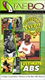 The Best of Tae-Bo - Ultimate Abs [VHS]