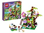 LEGO Friends 41059: Jungle Tree Sanct...