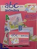 echange, troc Patrick Jaymes, Valériane, Gérard Demaizière - L'ABC des animaux en chansons