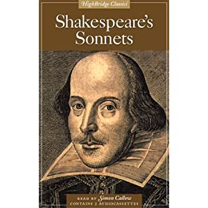 a literary analysis of shakespearean sonnets