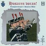echange, troc  - Trompeterkorps 8.Husaren Buke Husaren Voran!-Marschmusik