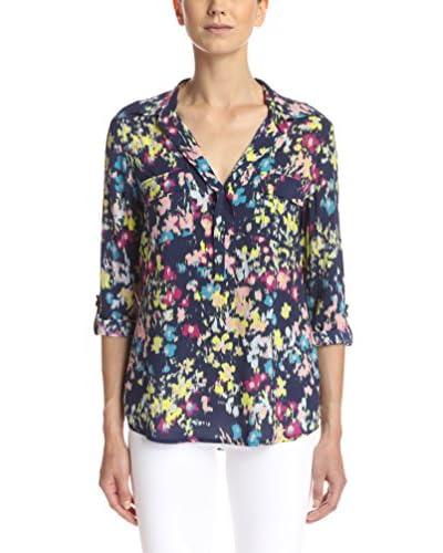Splendid Women's Floral Shirt