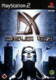 echange, troc Deus Ex - Import Allemagne