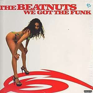 beatnuts we got the funk vinyl music. Black Bedroom Furniture Sets. Home Design Ideas