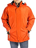Life to everything Chaqueta (Naranja)