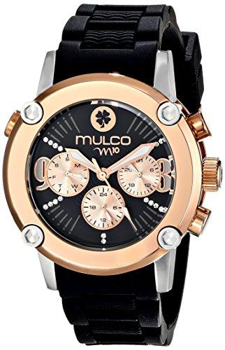 Mulco MW2-28049-025 - Orologio da polso da donna