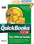 Quickbooks 2003: The Official Guide (...