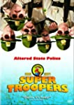 NEW Super Troopers (DVD)